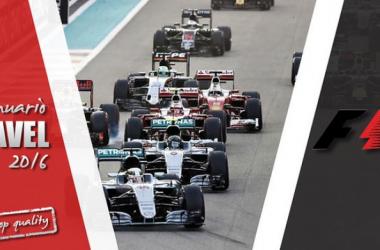 Anuario VAVEL 2016: Fórmula Uno, la consistencia superó a las victorias