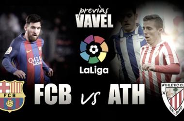 Previa FC Barcelona - Athletic: prohibido fallar