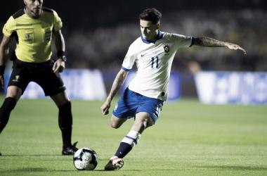 Melhores momentos Brasil x Venezuela pela Copa América (0-0)
