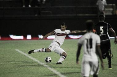 Com time misto, Santa Cruz decide classificação na Copa do Brasil contra Rio Branco-ES