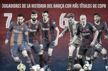 Fotomontaje: FC Barcelona