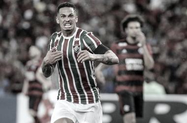 (Foto: Lucas Merçon/ Fluminense F.C.)