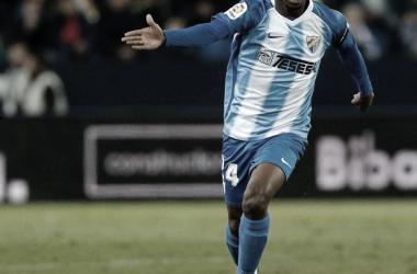 Foto:Málaga CF
