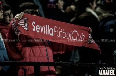 Guía VAVEL Sevilla FC 2017/18: historia del equipo en la competición