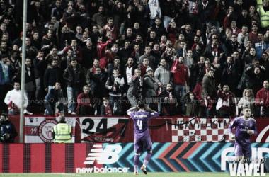 El Sevilla recurrirá el cierre parcial de Gol Norte