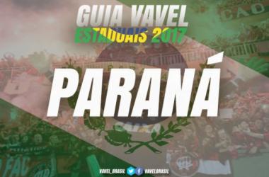 Guia VAVEL do Campeonato Paranaense 2017