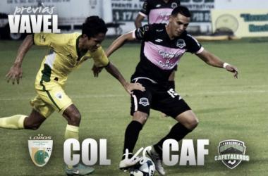 Loros y Colima se medirán en la cuarta jornada del Ascenso MX// (FOTO: Vavel.com)