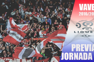 Previa Jornada 21 Ligue 1: una nueva jornada abre sus puertas
