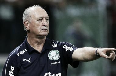 (Foto: Divulgação/Ag Palmeiras)