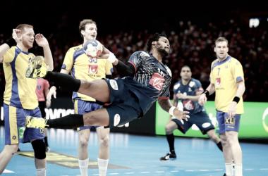 França vai em busca do seu sexto título (Foto: Divulgação/Cédric SORHAINDO)