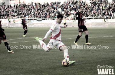 Rayo Vallecano 0-0 Reus: el Rayo no encuentra portería