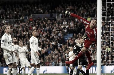 (Foto: Reprodução / Champions League)