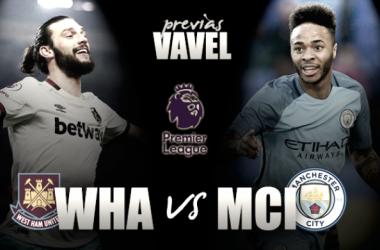 Previa West Ham – Manchester City: la hora de la verdad