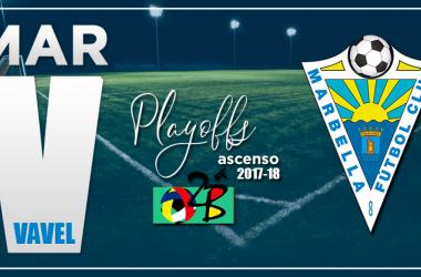 Informe VAVEL playoffs 2018: Marbella FC, un sueño sin fin