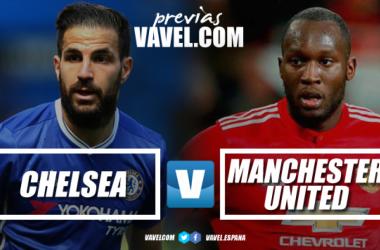 Previa Chelsea vs Manchester United: una FA Cup para salvar la temporada