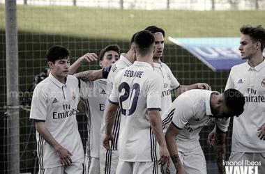 Duelo ibérico en la semifinal de Youth League: Benfica vs Real Madrid