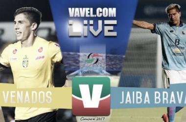 Venados FC vs Tampico Madero jornada doce //Foto: Vavel.com