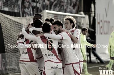 Rayo Vallecano 1-0 UD Almería: Vallecas unida jamás será vencida