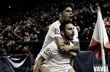 Previa Sevilla FC - Spartak de Moscú: en busca del cambio, ganar o complicarse