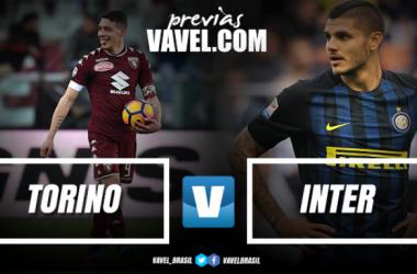 No duelo de Belotti contra Icardi, Inter encara Torino para seguir sonhando com Europa