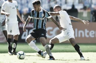 Foto: Divulgação/Santos FC
