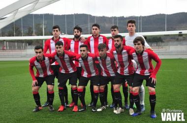 """Bilbao Athletic - Real Unión: En busca del """"Play-Off """""""
