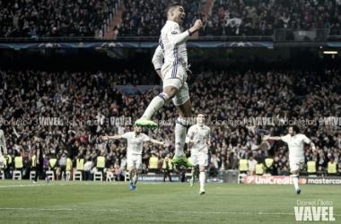 Casemiro disputó su partido 150 con el Real Madrid en la visita al Villarreal