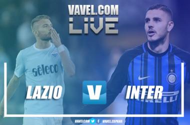 Resumen Lazio 2-3 Inter en Serie A 2018