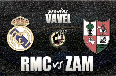 Previa RM Castilla vs SD Zamudio: paso a paso hacia el ascenso