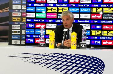 Roberto Donadoni (54) Fonte: Davide Marchiol