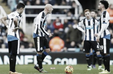 Newcastle United - AFC Bournemouth: Steve McClaren's post match comments
