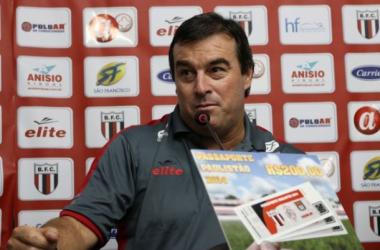 Sem ao menos estrear, Pintado deixa Botafogo-SP e treinará o Cruz Azul (MEX)