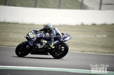 """MotoGP - Rossi: """"La Yamaha è come l'Inter!"""""""