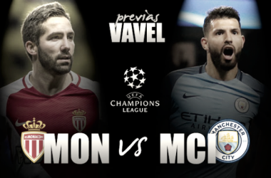 Previa Mónaco - Manchester City: todo por decidir