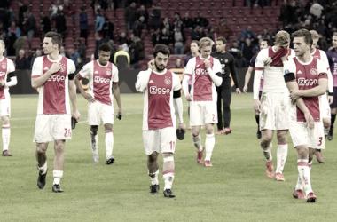 Crónica Ajax - Utrecht: El Ajax se aleja de la liga