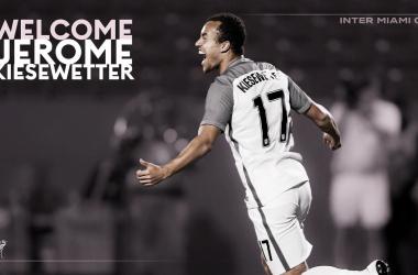 Internacional estadounidense para Inter Miami CF
