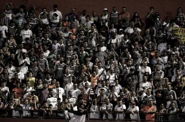 Ingressos estão à venda para Fluminense x Nova Iguaçu