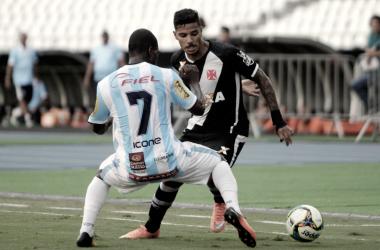 Taça Rio: tudo que você precisa saber sobre Vasco e Macaé