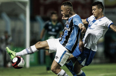 Foto: Lucas Uebel / Grêmio FBPA)