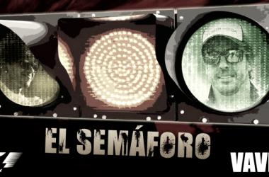 El semáforo de F1 VAVEL: Gran Premio de México.