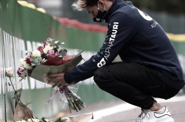 Previa del GP de Bélgica 2020: El gran circo llega a Spa con el recuerdo de Anthoine Hubert