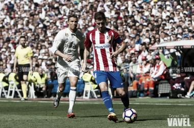 """Gabi: """"Encontraremos la mejor forma de hacerle daño al Real Madrid"""""""