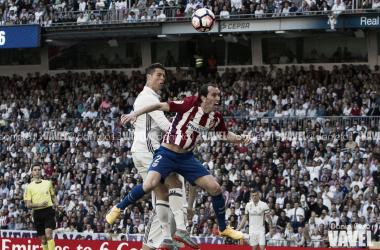 Em briga pela vice-liderança, Real e Atleti se enfrentam no dérbi de Madrid