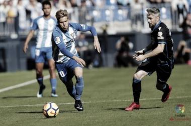 Previa Dépor - Málaga: ganar o enterrar