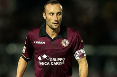 Livorno - Crotone 0-0: i rossoblu falliscono l'operazione sorpasso