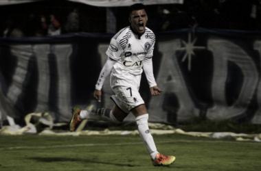 Apostillas de Independiente Rivadavia vs Juventud Unida de Gualeguaychú