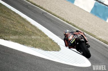 KTM seguirá buscando estar en el TOP10. Foto: Lucas ADSC - VAVEL