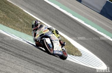 Xavi Simeón ficha por el Avintia y cierra la parrilla de MotoGP Foto: Lucas ADSC - VAVEL