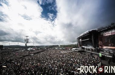 Rock Am Ring 2018 | Foto: Facebook Oficial Rock Am Ring Festival