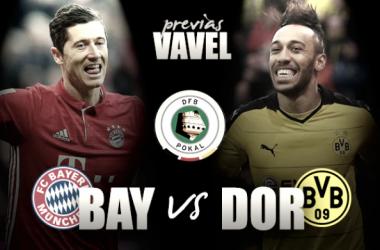 Previa Bayern de Múnich - Borussia Dortmund: solo puede quedar uno